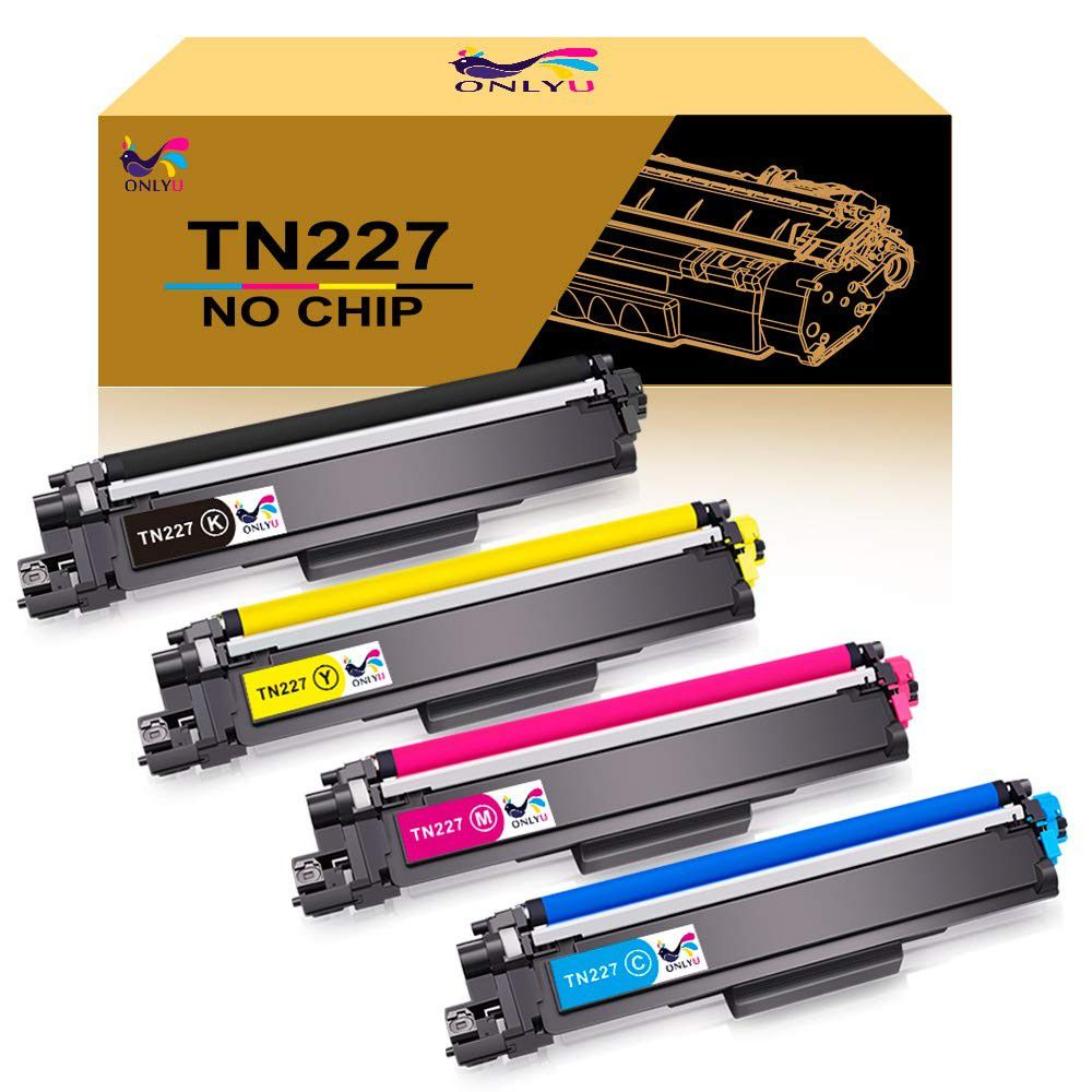 Brother color Toner TN223 TN227