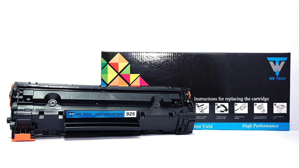 Toner for Canon 325 725 925