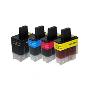 Brother LC47 Ink Set, My-office-needs.com Mauritius Office supplies online shop