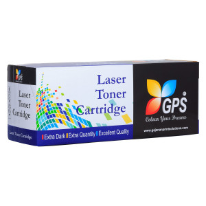 Toner Cartridge HP 85A/CE285A